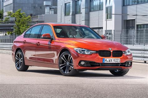 Bmw 2018 3 Series by 2018 Bmw 3 Series And M3 Ny Daily News