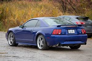 2003 Ford Mustang GT - Super-Charged! - LHD - RightDrive USA