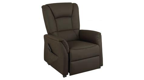 fauteuil simili cuir pas cher 28 images fauteuil releveur 233 lectrique simili cuir fauteuil