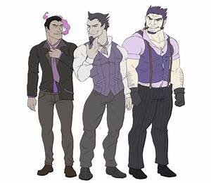 100+ ideas to try about Pokemon ghost type gijinka | Posts ...
