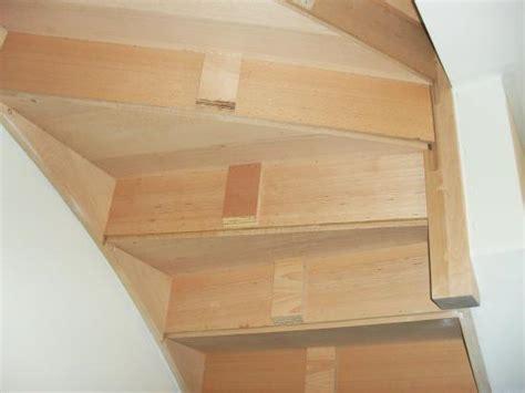 krakende open trap krakende trap bouwinfo