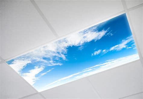 Drop Ceiling Light Covers by Cloud Fluorescent Light Diffuser Drop Ceiling Light