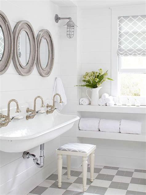 Kohler Brockway Sink by Trough Sinks Colored Powder Coating The Inspired Room