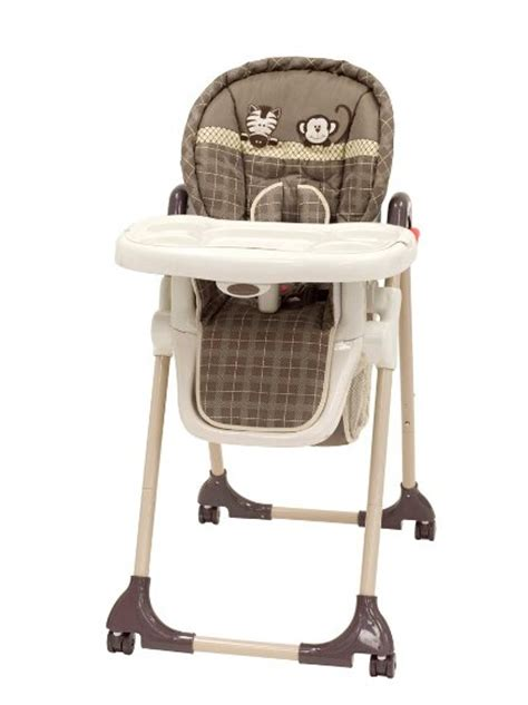 best baby high chair latest summer infant bentwood