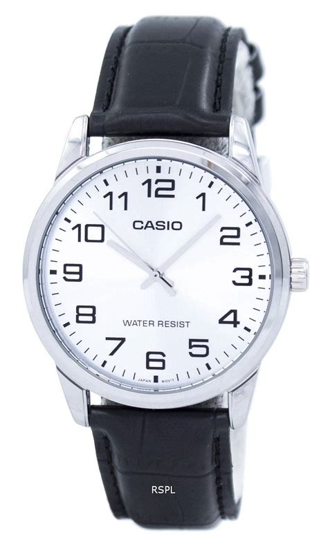 Casio Quartz Mtp 1183a casio analog quartz mtp v001l 7budf mtpv001l 7budf s
