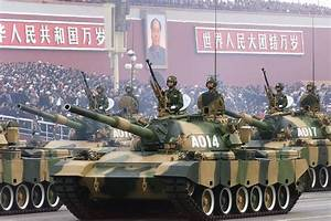"""Russian analyst: China """"the real military danger"""" to ..."""