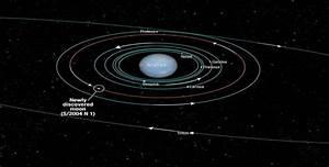 NASA discovers new moon orbiting Neptune - World