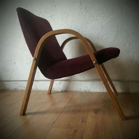 fauteuil bow wood steiner prune lodrome