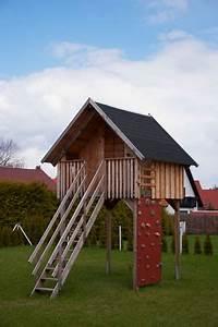 Kinder Holzhaus Garten : kinderspielhaus aus holz bauen bauanleitung ~ Frokenaadalensverden.com Haus und Dekorationen