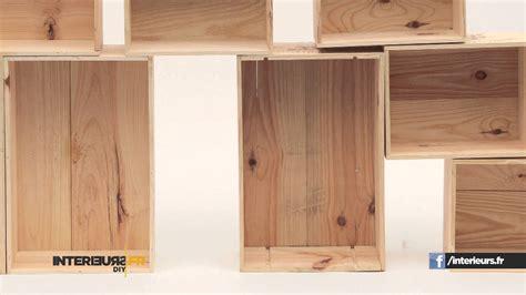 etagere deco cuisine diy comment fabriquer vos étagères