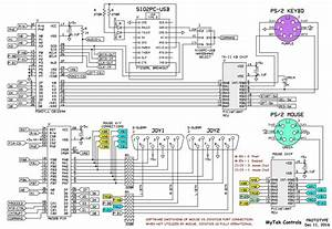 Logitech Mic To Ps2 Usb Wiring Diagram