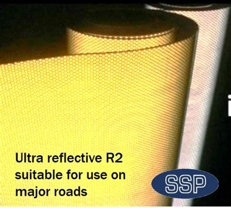 reflective driveway markers uk driveway and fence marker r2 reflective for post mounting