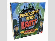 Pustolovine braće Kratt Društvena igra Wild Kratts