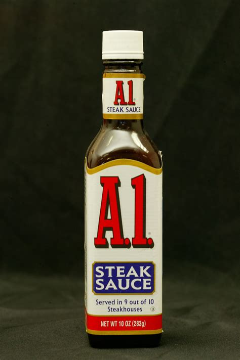 steak sauce homemade a 1 steak sauce twodogsinthekitchen