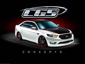 2013 Ford Taurus Sho By Cgs Motorsports Review