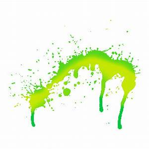 Green Splatter ClipArt Best