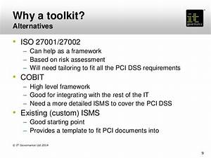 pci dss security policy template - implementing pci dss v2 0 and v3 0 best practice