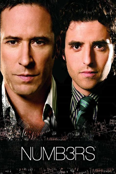 Numb3rs DVD Release Date