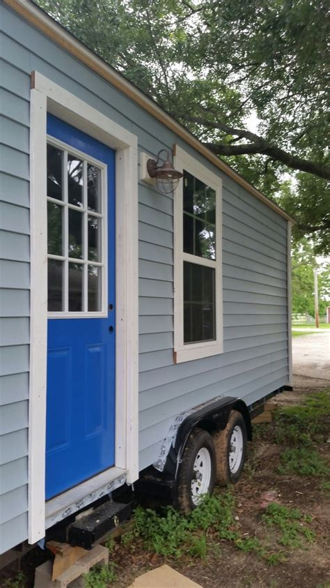 $34k Tiny House For Sale in Alvin, Texas