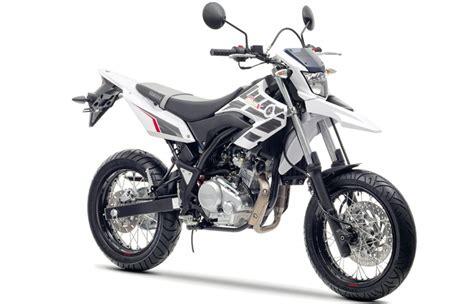 Yamaha Motorrad 125 Ccm Enduro Motorrad Bild Idee