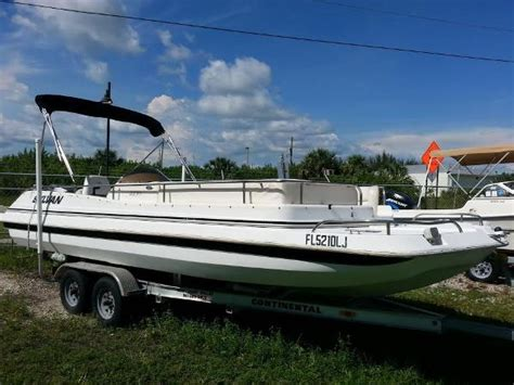Nada Sylvan Boats by Sylvan Deck Boat Boats For Sale