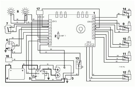 Walker Mower Diagram Within Wiring Engine