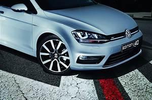 Volkswagen Golf Carat Exclusive : volkswagen golf carat edition 40 news auto ~ Medecine-chirurgie-esthetiques.com Avis de Voitures