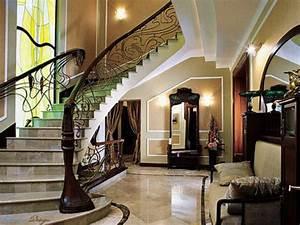 interior style modern nouveau