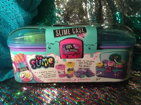 So Slime Diy Case Review  How To Make Slime Easy Uk