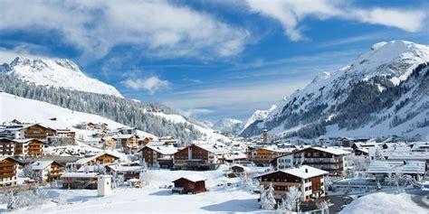 The 10 Best Ski Resorts in Europe   Top European Ski