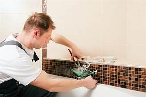 Abfluss Badewanne Ausbauen : badewanne erneuern so geht 39 s ~ Watch28wear.com Haus und Dekorationen