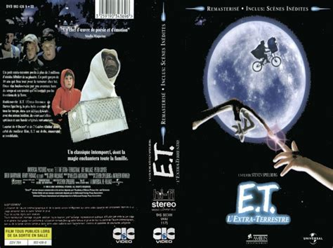 The Extra-terrestrial (1982