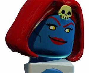 Mystique | LEGO Marvel Superheroes Wiki | FANDOM powered ...