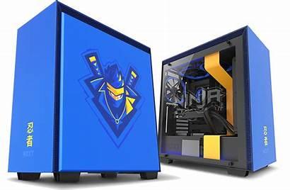 H700i Ninja Nzxt Edition Pc Case Gaming