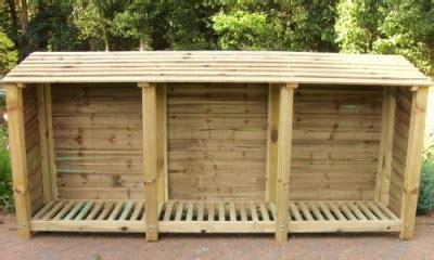 firewood storage shed design plans diy