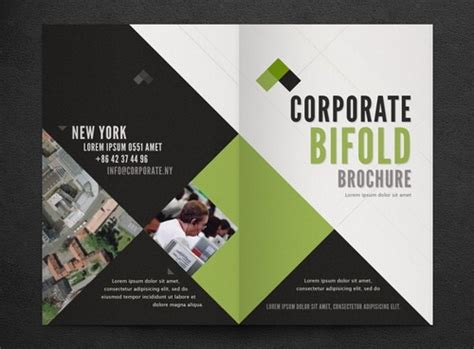 Free Templates For Brochure Design by 21 Free Brochure Templates Psd Ai Eps