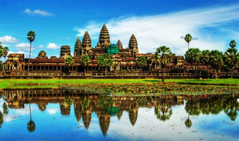 12 Of The World's Cheapest Destinations To Travel On A