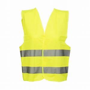 Gilet Haute Visibilité Moto : gilet jaune haute visibilit team axe accessoires moto ~ Maxctalentgroup.com Avis de Voitures