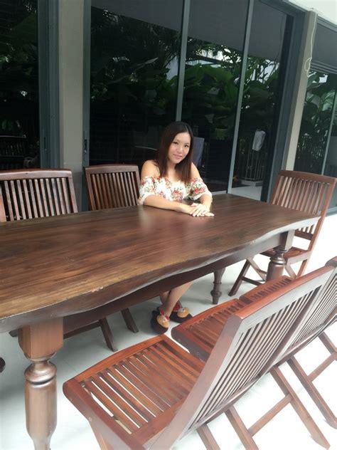 custom wood furniture singapore award winning
