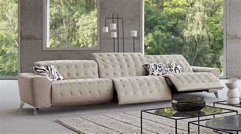 Roche Bobois Contemporary Sofa transformable sofa satellite by roche bobois transforms