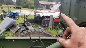 Installing Modular M35 Wiring Harness Pt 3  Don U0026 39 T Cut The