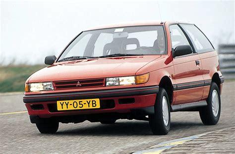 mitsubishi colt 1990 mitsubishi colt 1 3 gl manual 1990 1992 75 hp 3