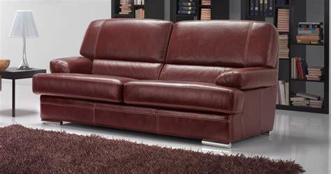 épaisseur cuir canapé vasto salon 3 2 cuir buffle ou vachette personnalisable