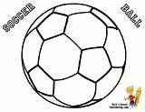 Soccer Ball Coloring Football Pages Printable Worksheets Sports Colouring Nike Drawing Easy Soccerball Yescoloring Print Zombie Getdrawings Balls Sheets Printables sketch template
