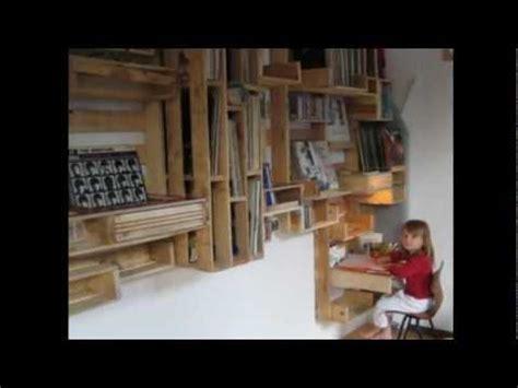 crazy stuff      pallets  wooden