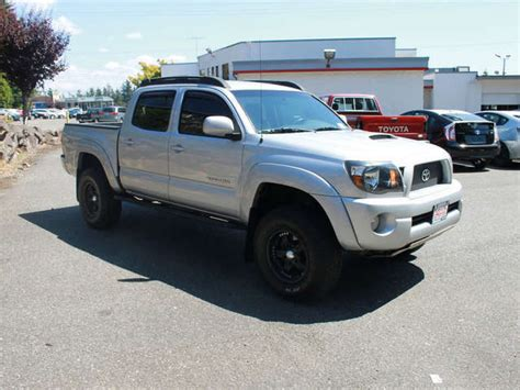 Used Toyota Tacomas For Sale by Used Lifted Toyota Trucks For Sale Near Edmonds Magic Toyota