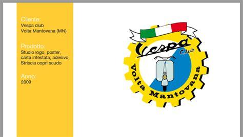 Vespa Club Volta Mantovana by Powerziz