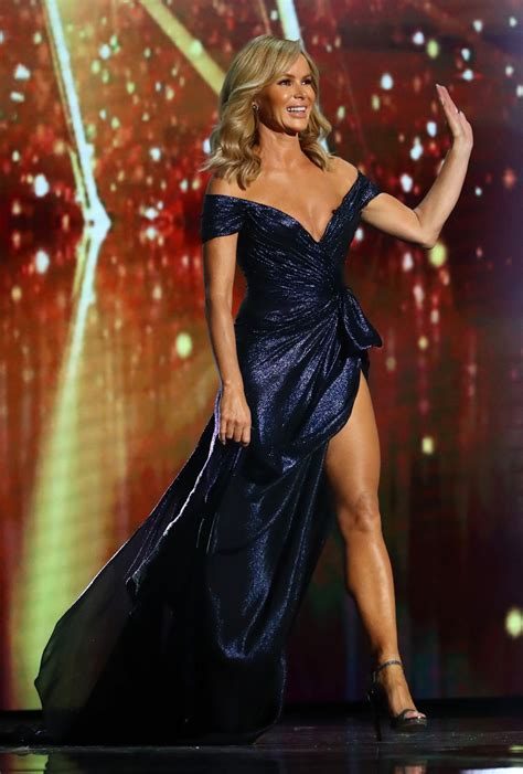 Only high quality pics and photos with amanda holden. AMANDA HOLDEN at Britain's Got Talent 09/26/2020 - HawtCelebs