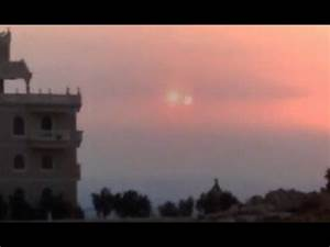 UFO Sightings Enhanced Footage! Nibiru Planet X Caught In ...