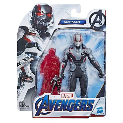 Hasbro Announces More Avengers: Endgame Products *SPOILERS ...